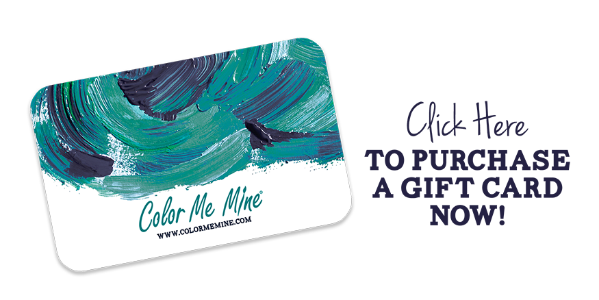Webster Gift card